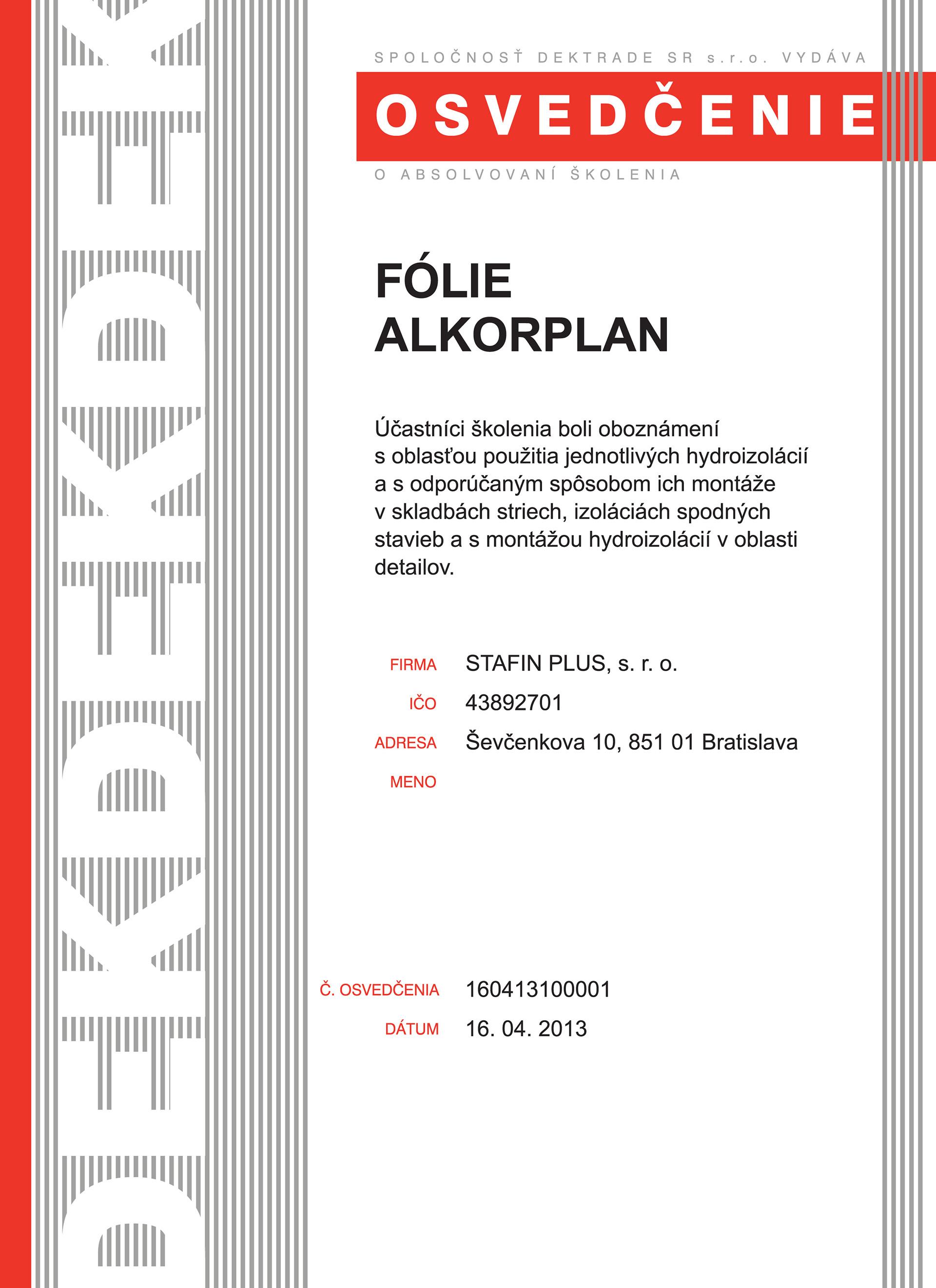 certifikát_Hamar
